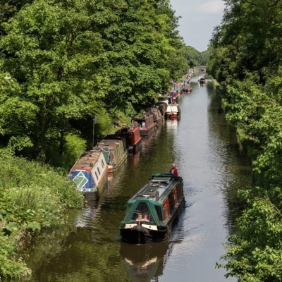 Canal Brewood Ed Phillips - Click to open full size image