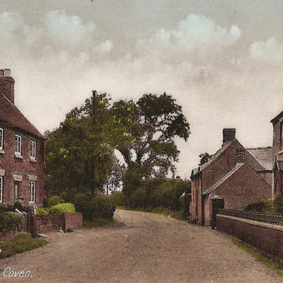 Coven Brewood Road - Click to open full size image