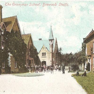 Grammar School - Click to open full size image