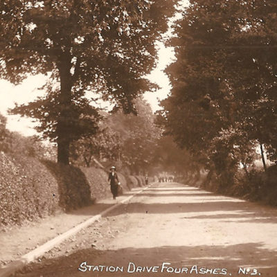 Station Drive - Click to open full size image