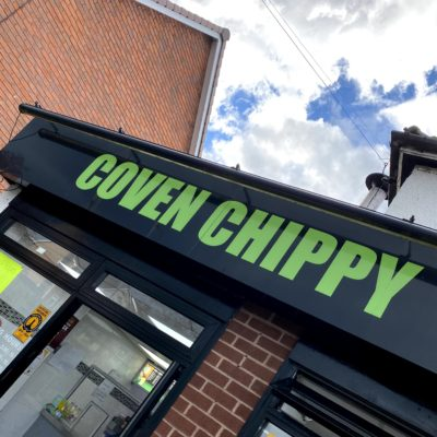 Coven Chippy