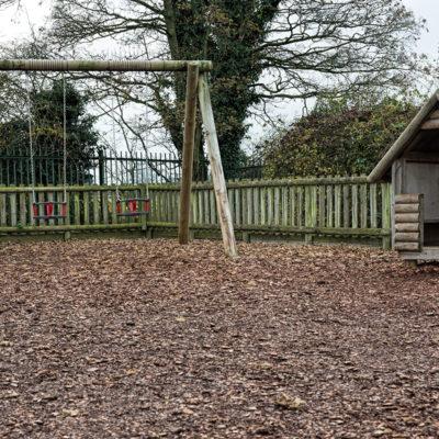 Bishop's Wood Park 1