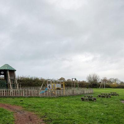 Bishop's Wood Park 4