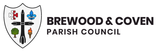 Brewood & Coven Parish Council logo