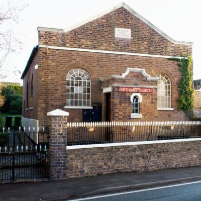 Methodist chapel coven